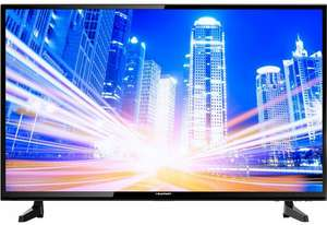 "Blaupunkt B40B148T2CS, 40"" Full HD TV"