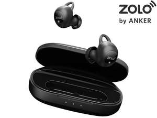 Zolo Liberty+ Bluetooth In-Ears