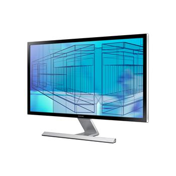 Samsung U28D590D 4K monitor €379,- door kortingscode @Dixons