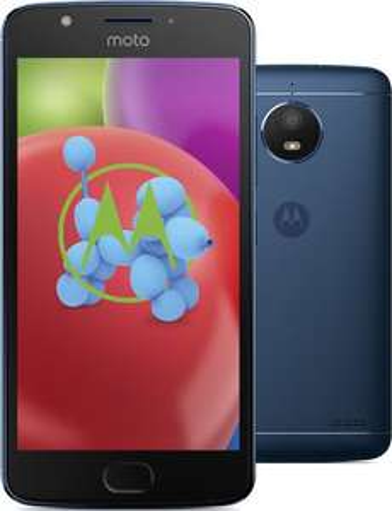 Motorola Moto E4 - 16 GB dual sim bij Bol (ipv 140)