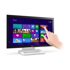 """LG 23ET83 23"""" IPS Touch monitor"""