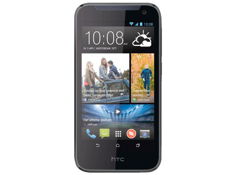 HTC Desire 310 (Blauw) voor € 99,99 @ Media Markt  /Coolblue