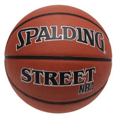 Spalding NBA Street Basketball voor € 9,59 @ SportsDirect