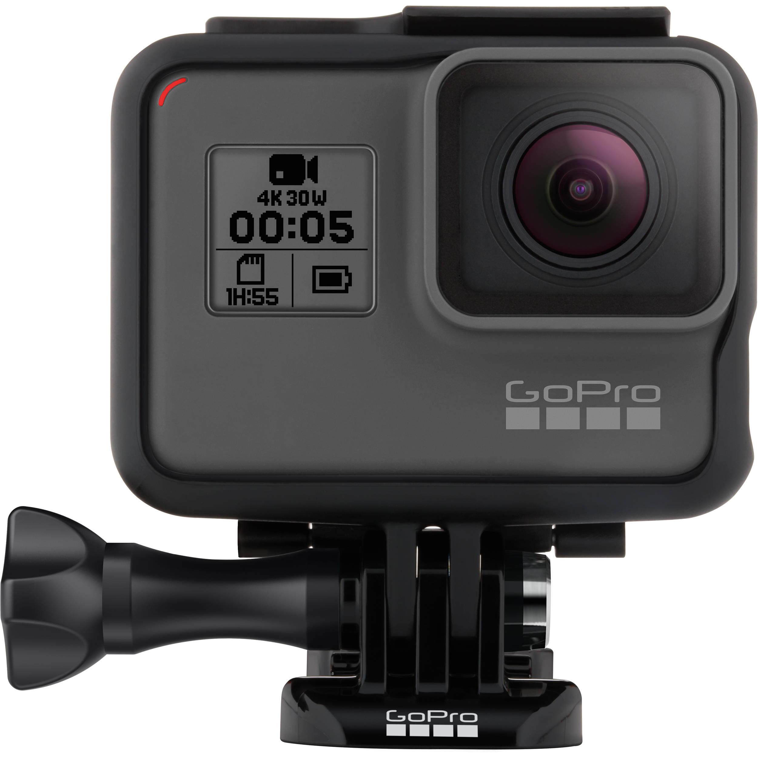 GoPro Hero 5 - Nu voor maar €304,99