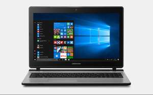 "UPDATE: Medion Laptop MD61100 (15.6"" Full-HD / i5 / 128GB SSD / 1 TB / 4 GB DDR4) @Aldi"