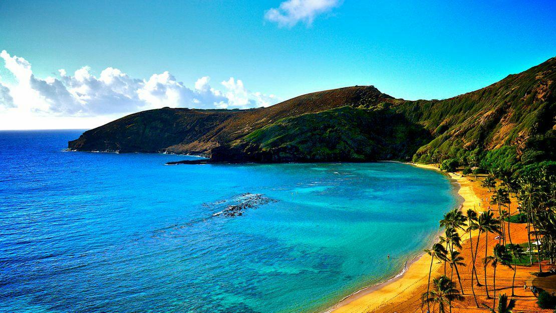 Vlieg naar paradijselijk Hawaii v.a. 458,- euro