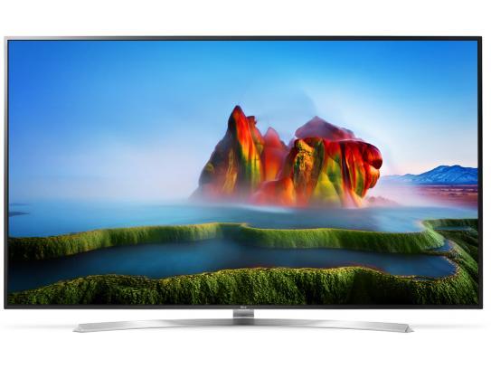 75 inch 4K tv van LG (Art & Craft)