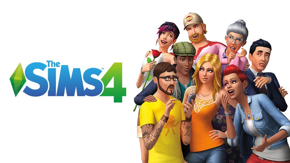 [PS4] Sims 4 voor 27 euro bij MediaMarkt Assen