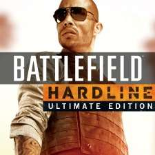 PRIJSFOUT: Battlefield Hardline Ultimate Edition (PS4) voor €4,72 @ Playstation Store Tsjechië