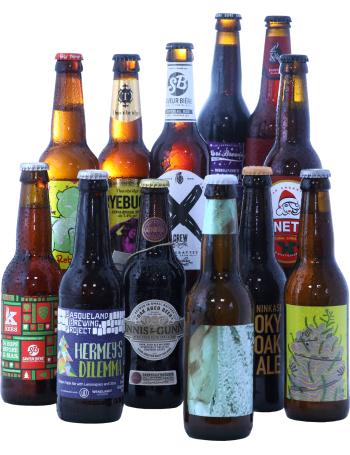 Uitverkoop op bieren bij Hopt.nl
