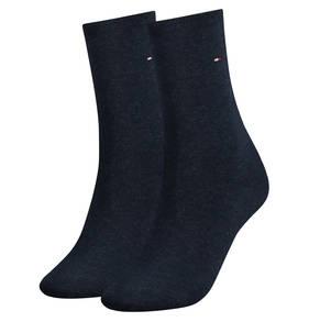 Tommy Hilfiger dames Sokken 2-pack @ Hudson's Bay