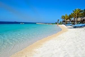 Week Curaçao voor 499!