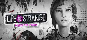 Life is Strange: Before the Storm Complete Season €11.89 @ Steam