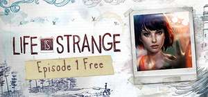 Life is Strange Complete Season (Episodes 1-5) voor €5 @ Steam