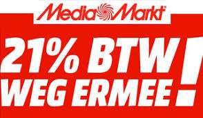 [Update] Officieel: Media Markt BTW-dagen 2018