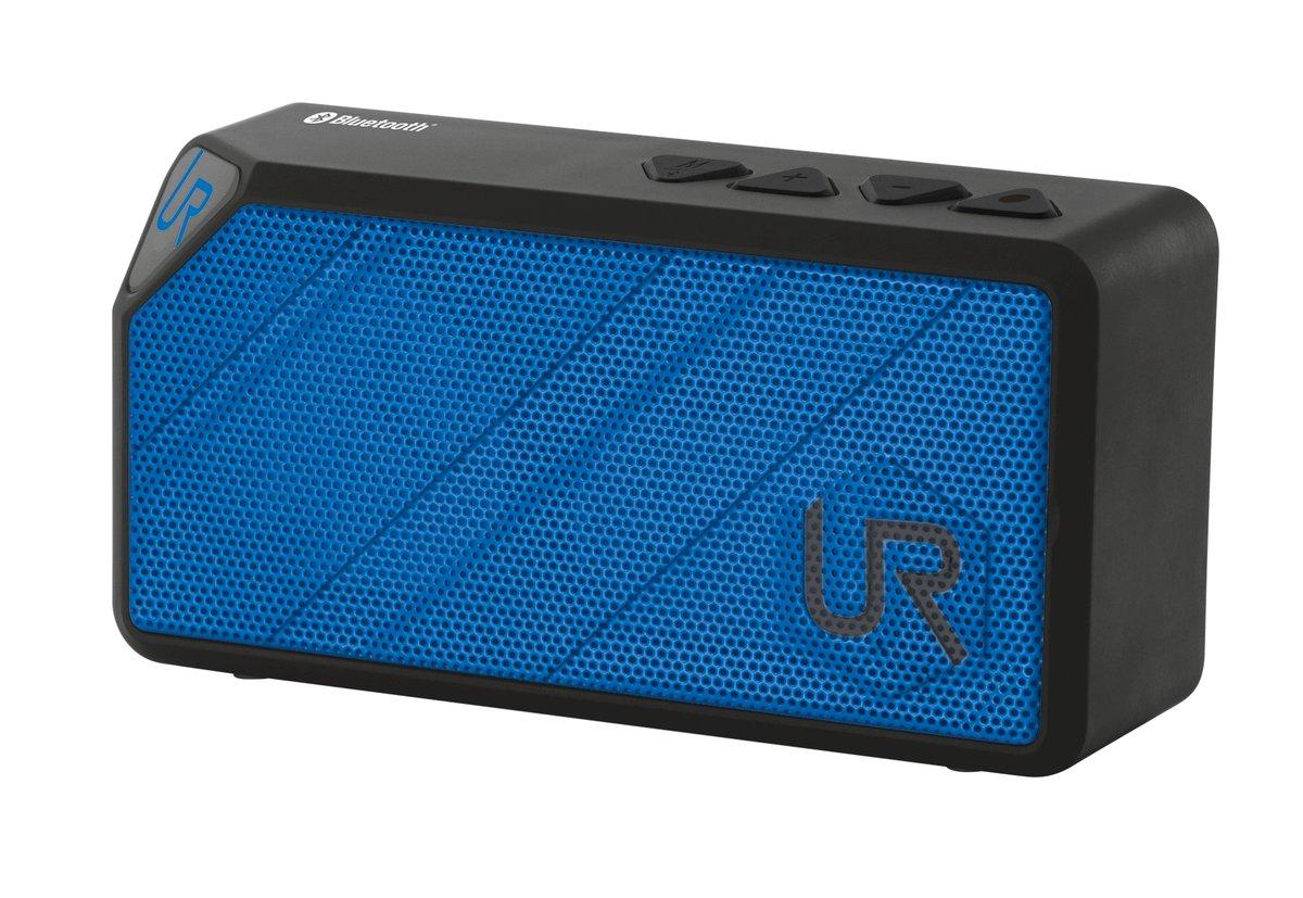 Trust Urban Yzo Bluetooth Speaker Blauw voor €8 @ Mycom