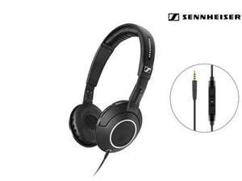 Sennheiser HD231i  on ear koptelefoon