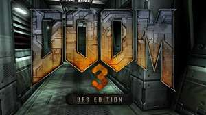 Doom 3 BFG Edition (Steam) PC