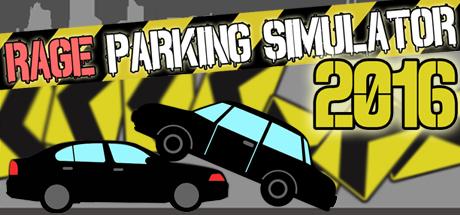 Gratis Rage Parking Simulator 2016(Steam)