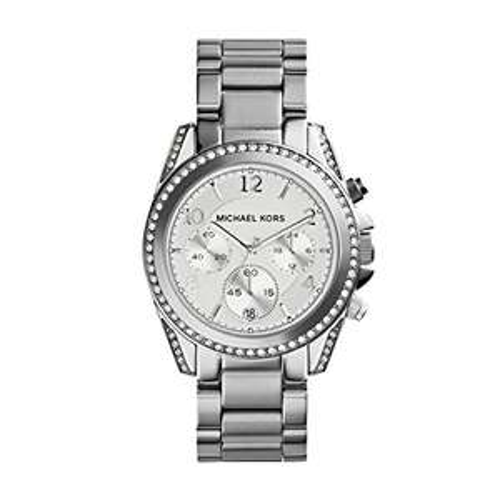 Dames Michael Kors chronografisch horloge