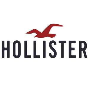 Tot 50% korting in de wintersale + 20% EXTRA clubkorting @ Hollister