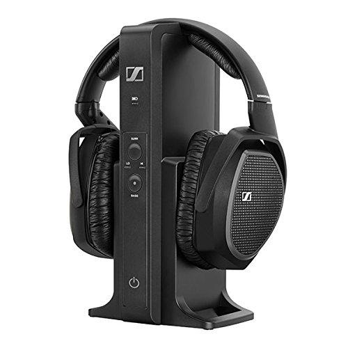 Sennheiser RS 175 draadloze koptelefoon bij Amazon FR voor €139