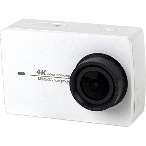 Yi 90001 4 K Action camera Wit