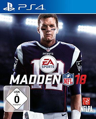Madden NFL 18 (PS4) voor €28,86 @ Amazon.de