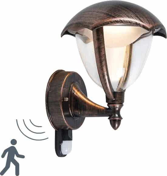 Trio Leuchten Wandlamp voor €26,99 @ Bol.com