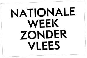 Gratis 'Week Zonder Vlees' magazine @ Nationale Week Zonder Vlees