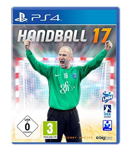 Handball 17 voor €24,99 @ Amazon.de