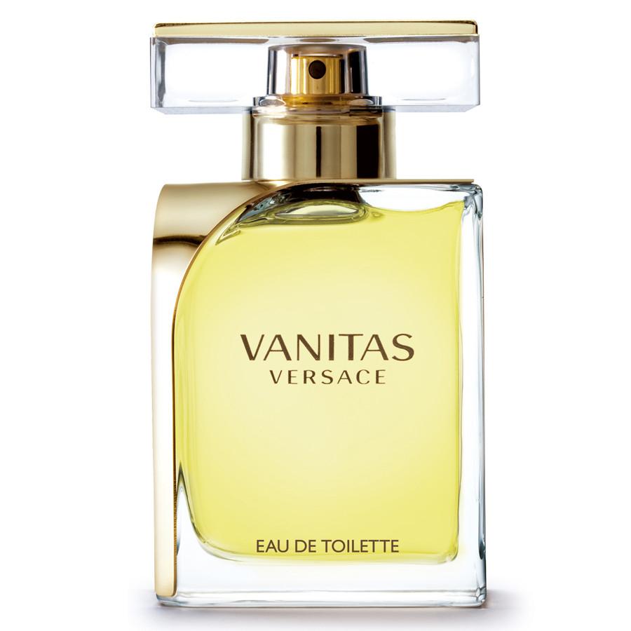 Versace Vanitas Eau de Toilette 100ml voor €25 @ Douglas