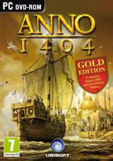 Anno 1404 Gold Edition (PC) nu van £11.99 voor £2.99 @Gamesplanet