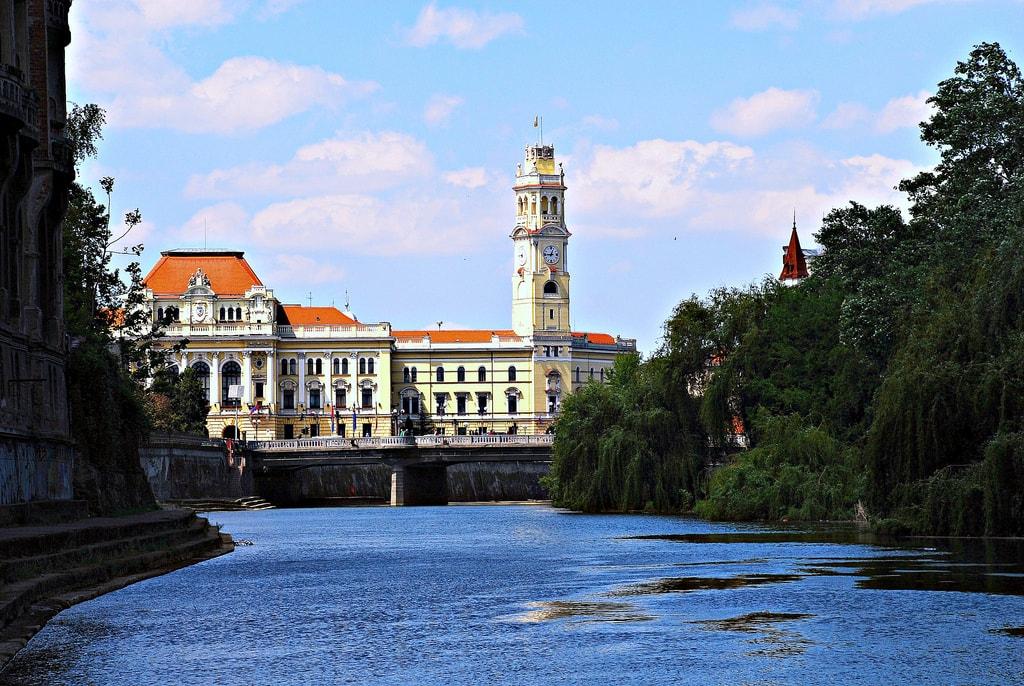 [UPDATE] Retour Weeze - Oradea (Roemenië) voor €6,10 @ RyanAir