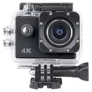 Maxxter 4K WiFi Action Cam @Action
