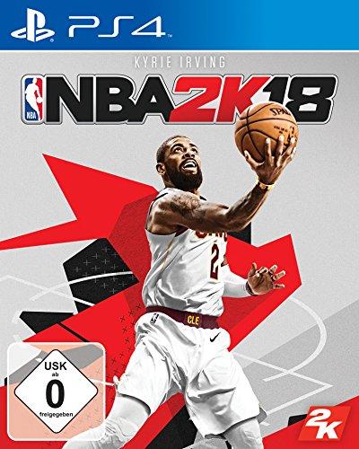 NBA 2K18 (PS4) voor €29,99 @ Amazon.de