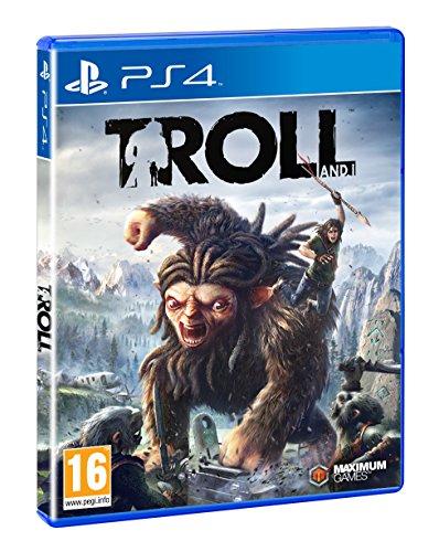 Troll and I (PS4) voor €8,85 @ Amazon.co.uk