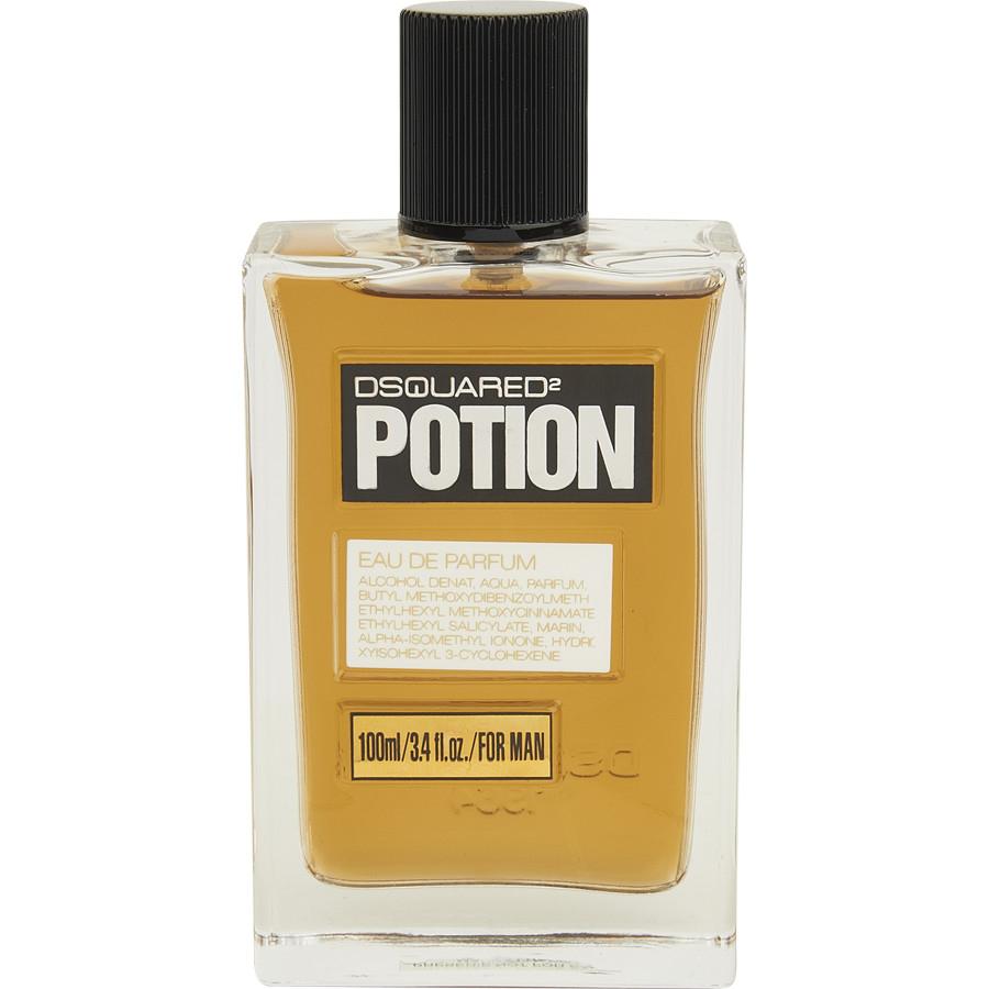 Dsquared² Potion Eau de Parfum 30ml voor €15 @ Douglas