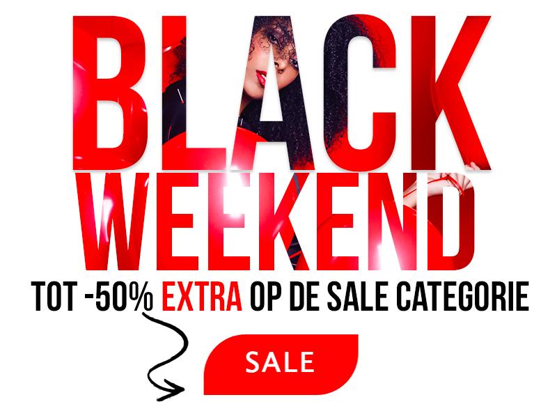 T/m zondag: tot 50% EXTRA korting op sale (met tot -90% korting) @ Maison Lab