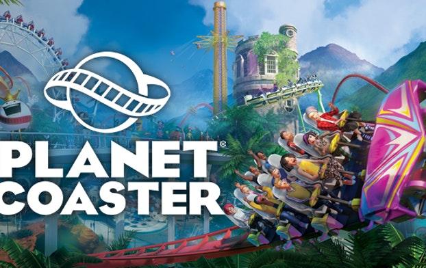Planet Coaster voor €9.49 (Steam Key)