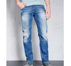 G-Star / Chasin heren jeans voor €19,95