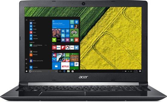 Acer Aspire 5 15.6'' (i5-8250U/8 Ram/256GB SSD/1TB HDD)