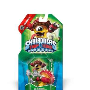Skylanders Trap Team - Single Character, Shroomboom