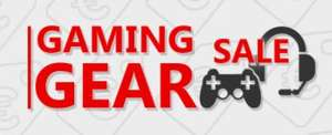 Game Mania Gaming Gear Sale