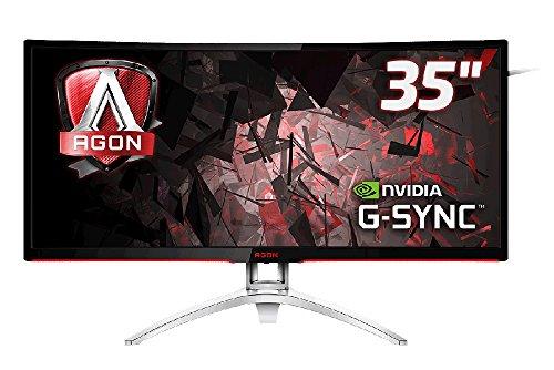 AOC AGON AG352UCG monitor (pre-order) voor €629 @ Amazon.de
