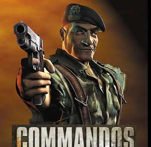 Commandos Collection [Steam key]