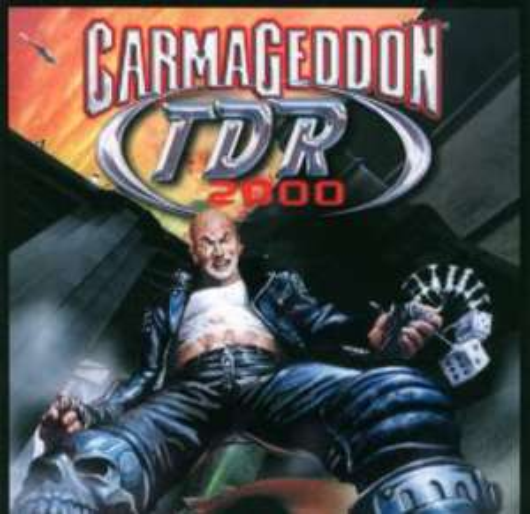 Carmageddon TDR 2000 [GOG]