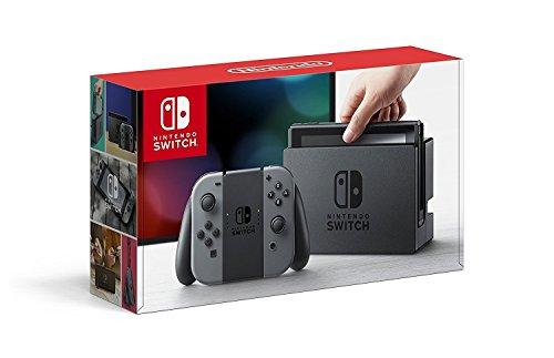 Nintendo Switch 32GB €289 incl @ Amazon.de [DagDeal]