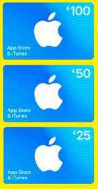 Gratis 15% extra App Store & iTunes bonustegoed @ Kruidvat + Trekpleister