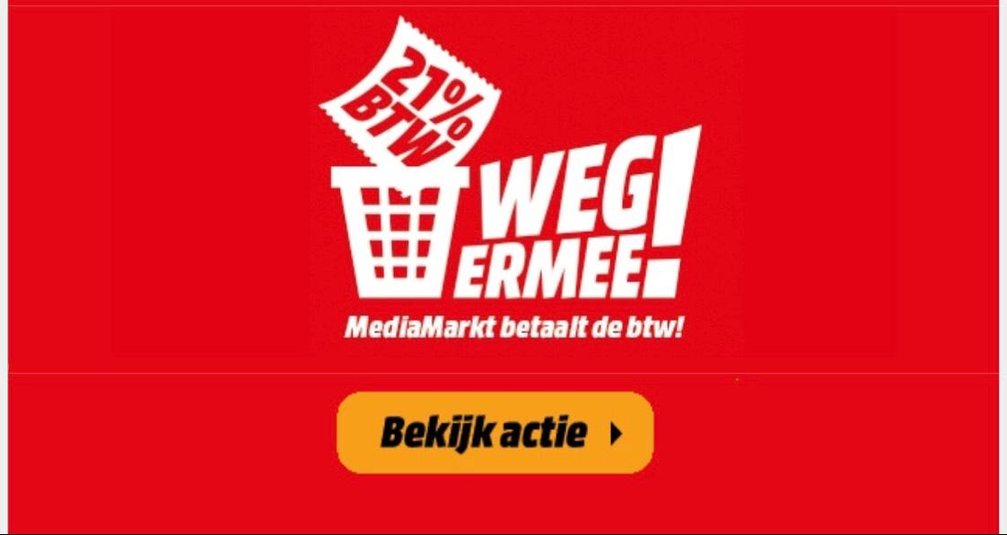 Online BTW-Clubavond Media Markt (24 Januari 18-22)